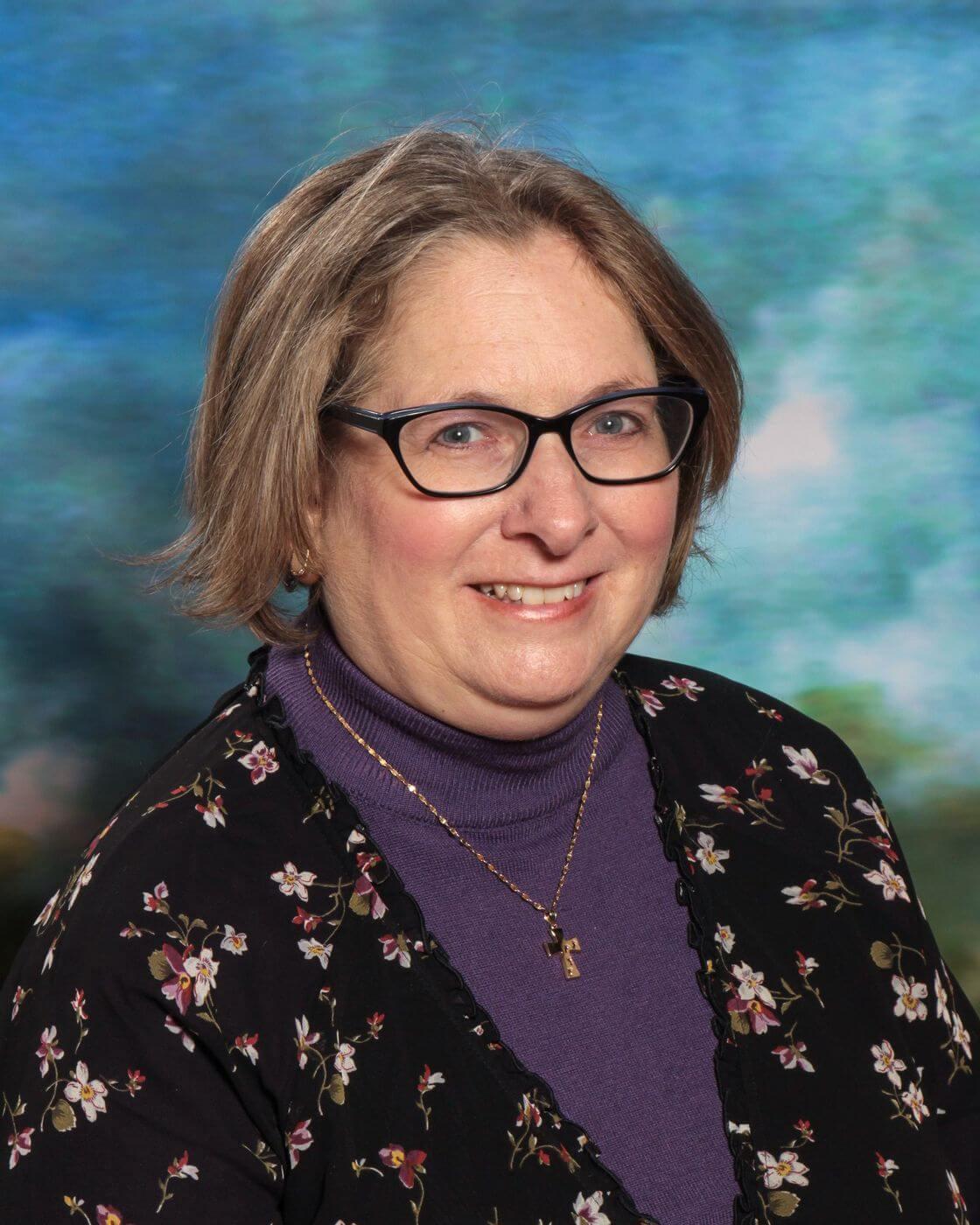 Amy Fleischer